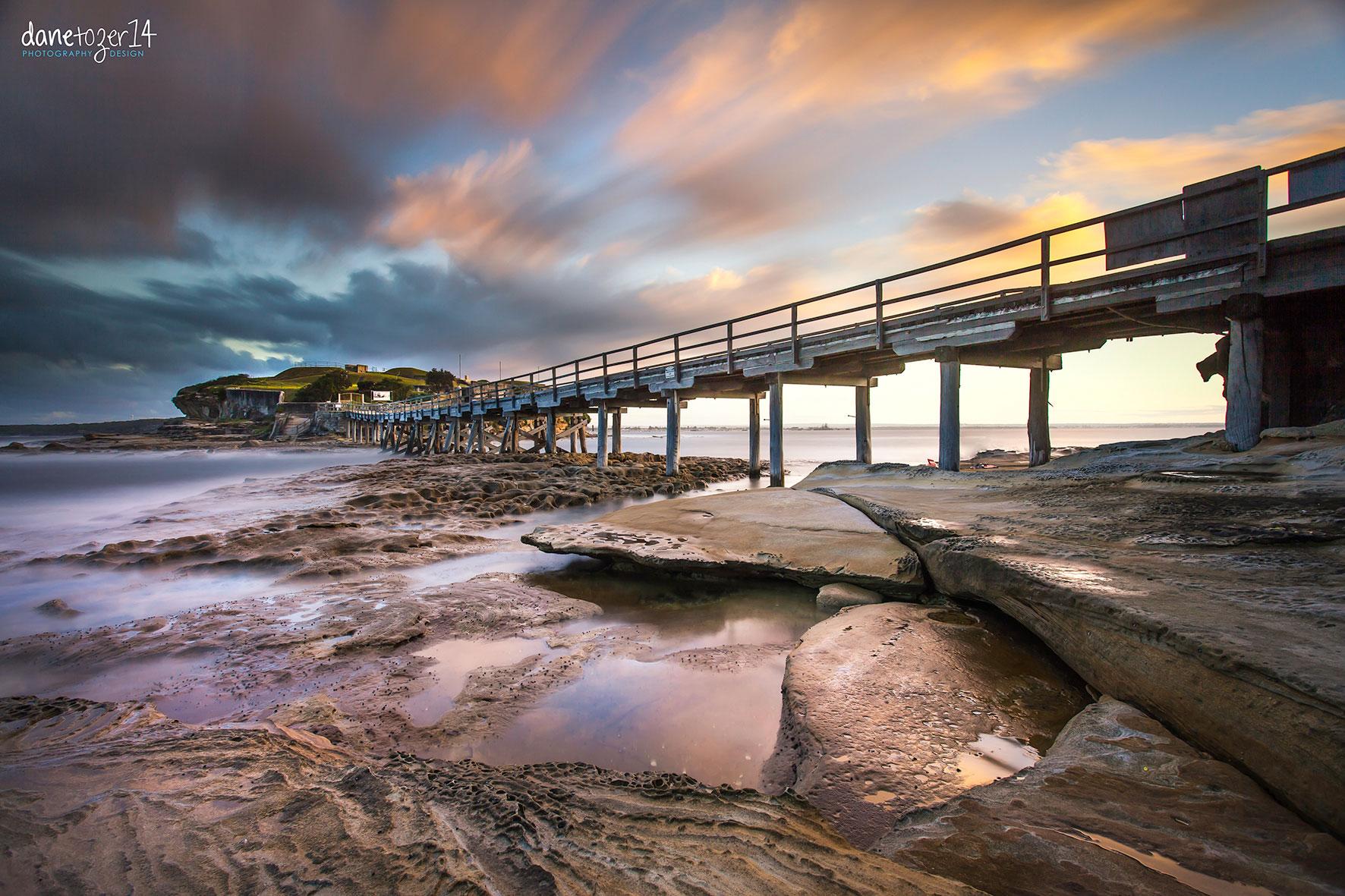 Bare Island, La Perouse NSW