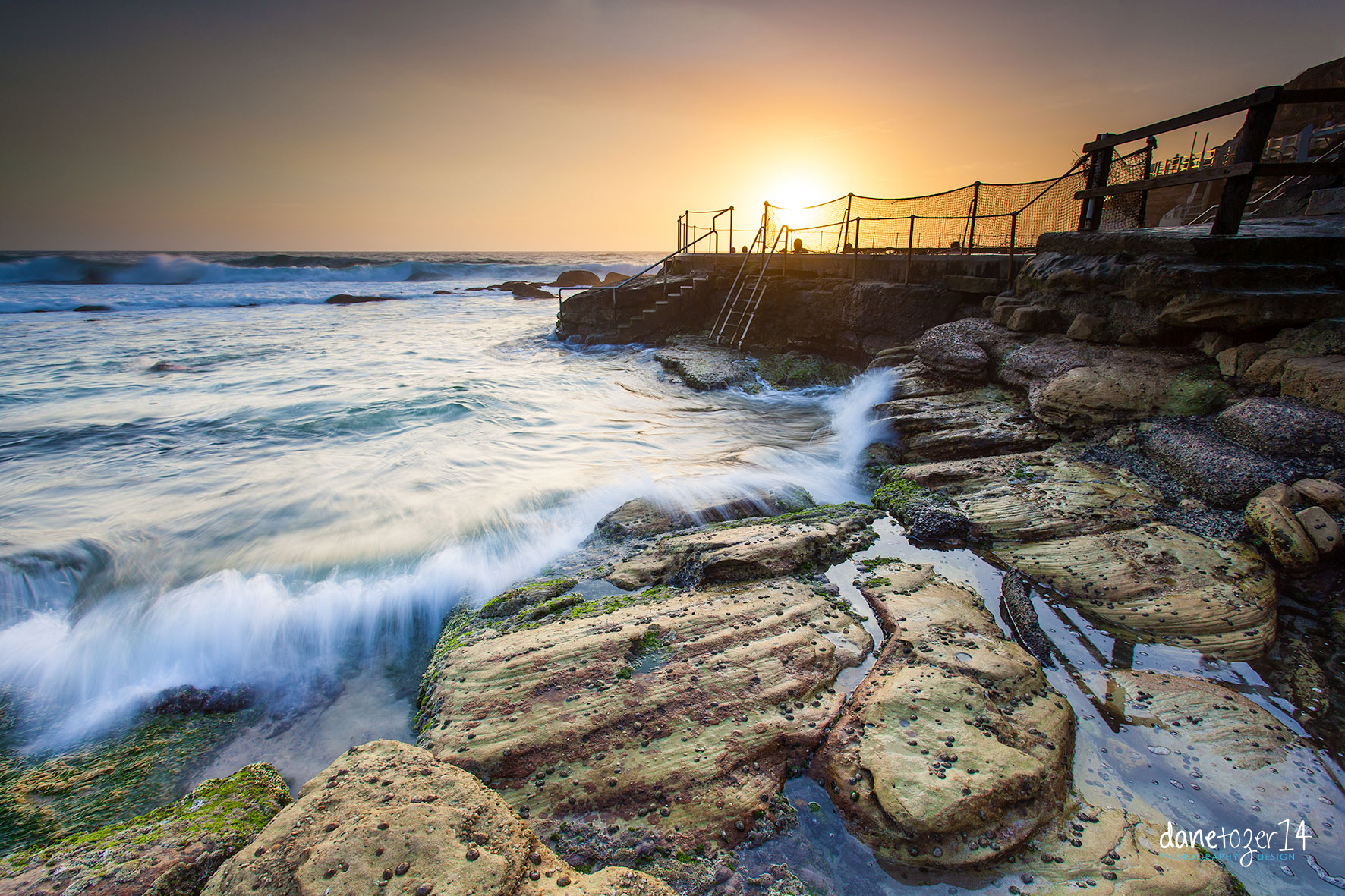 Bronte Beach NSW