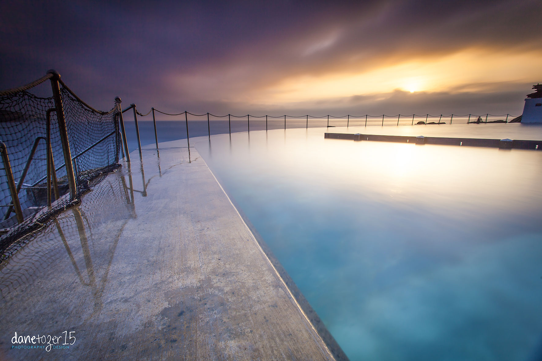 Bronte Baths, Bronte NSW