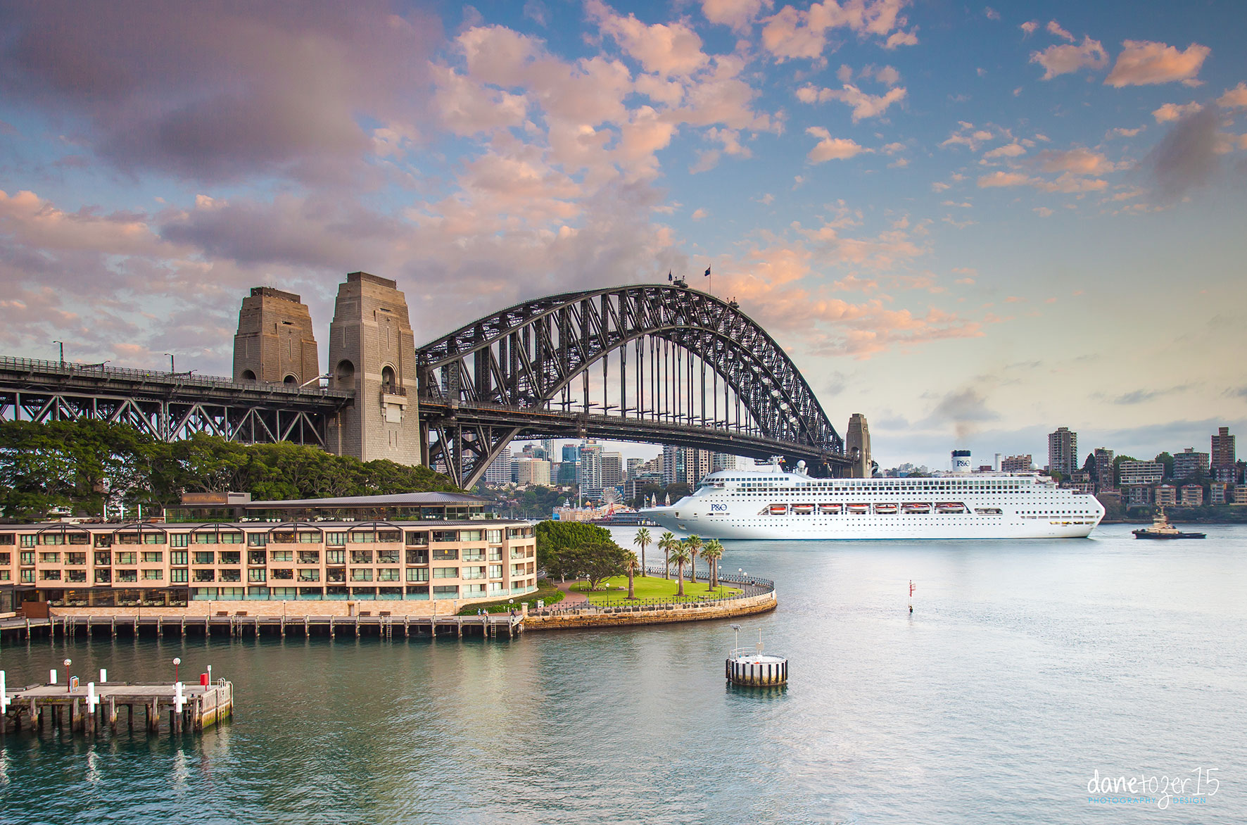 Sydney Harbour, Sydney NSW