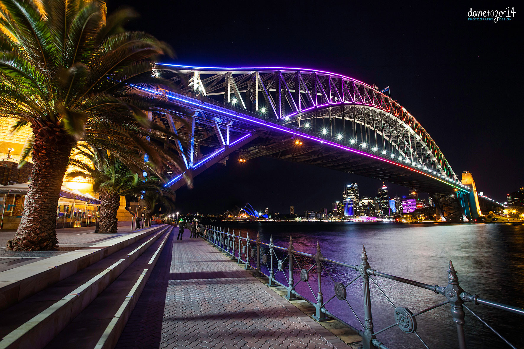 Milsons Point, Sydney NSW