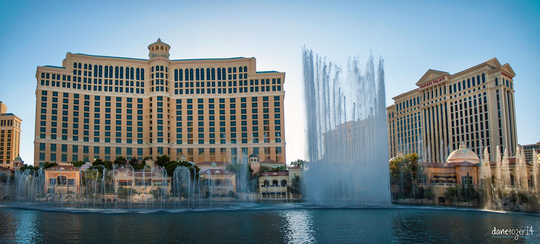 Bellagio, Las Vegas U.S.A