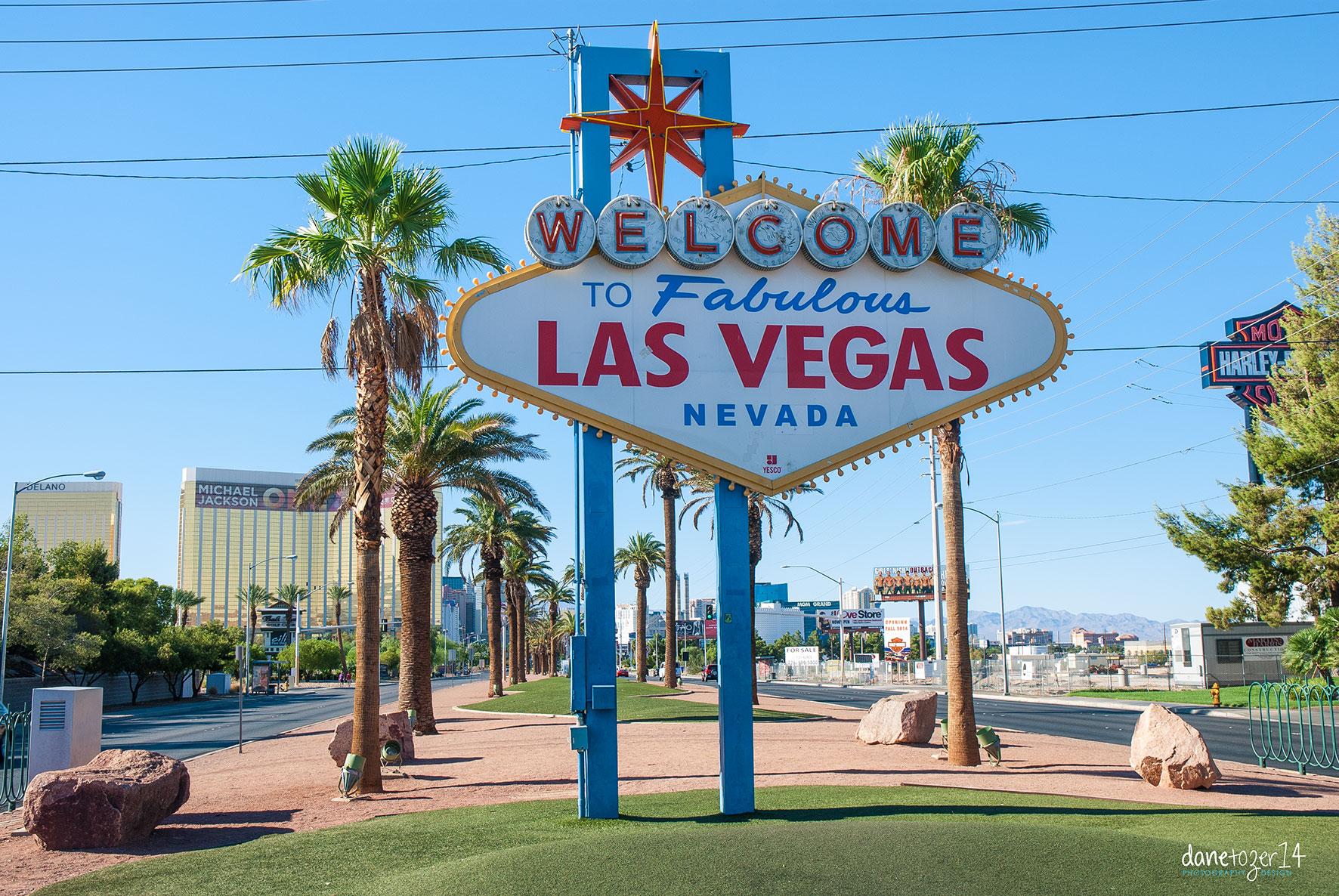 Las Vegas Nevada, U.S.A