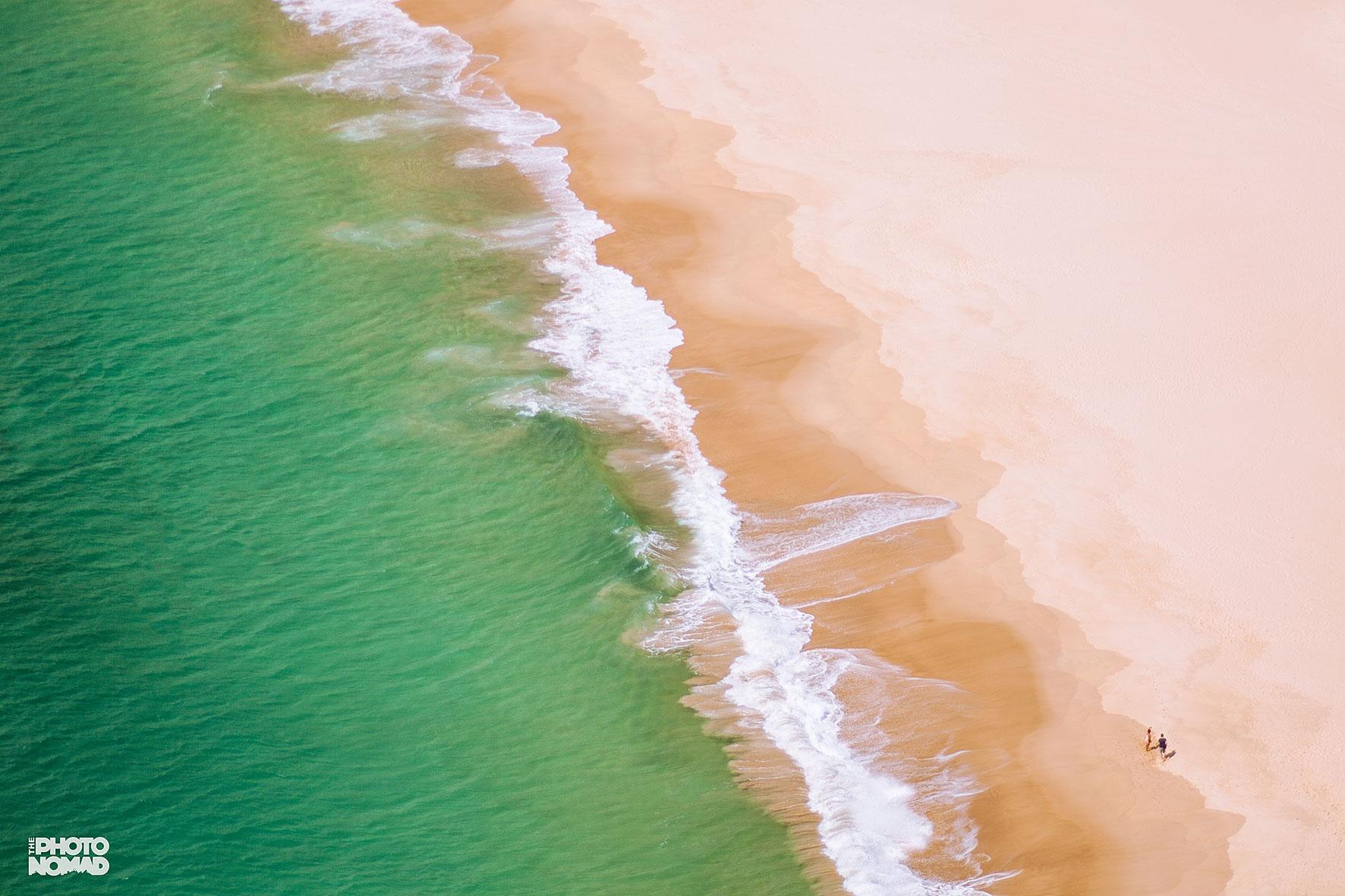 Zenith Beach, Shoal Bay NSW