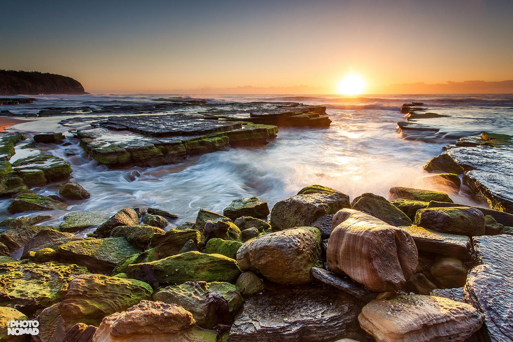 Turimetta Beach NSW