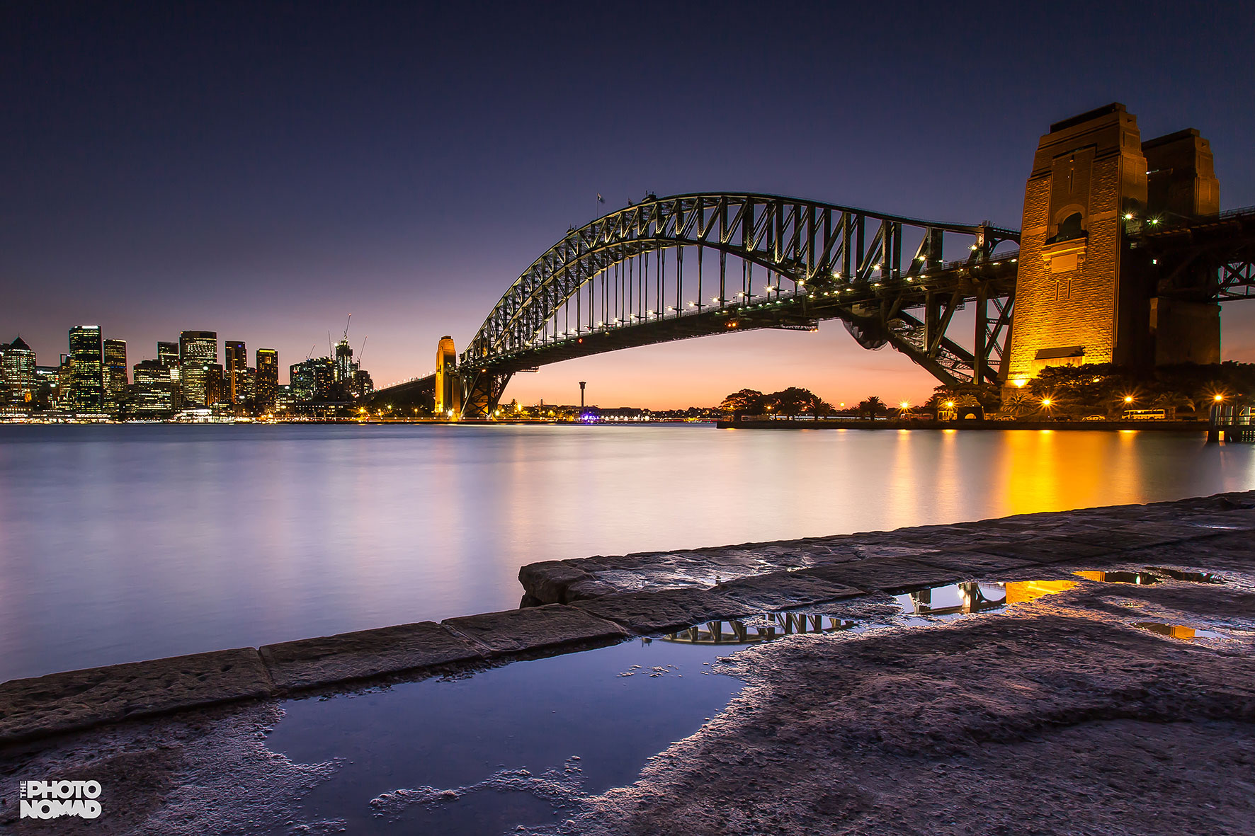 Kirribilli, Sydney NSW