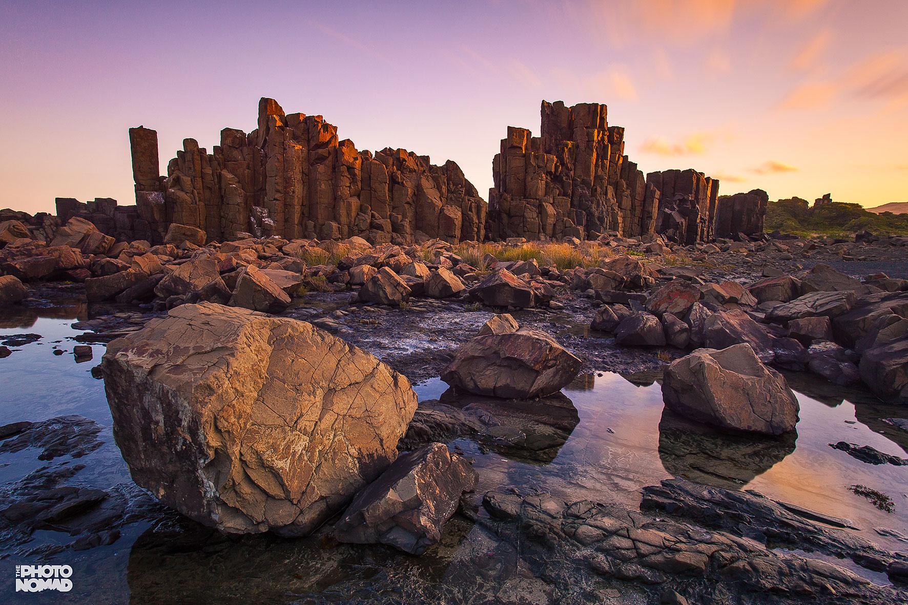 Bombo Quarry, Bombo NSW