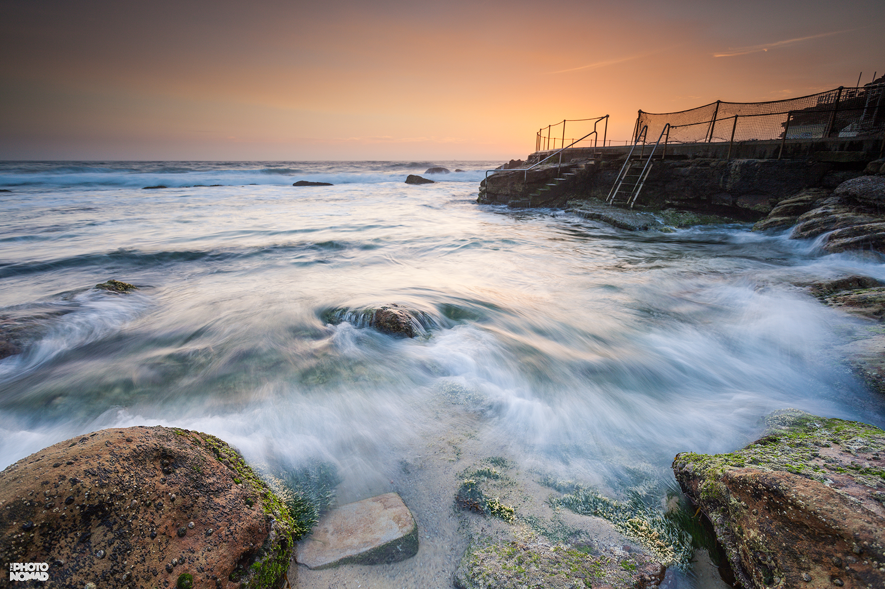 Bronte Beach, NSW