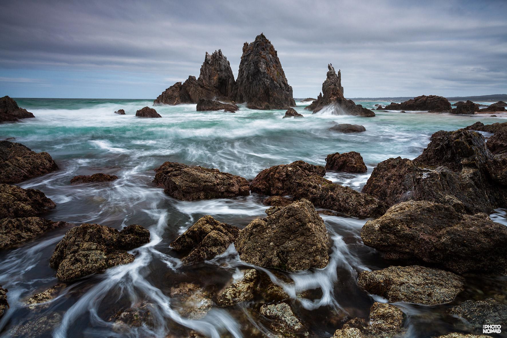 Camel Rock, Bermagui NSW