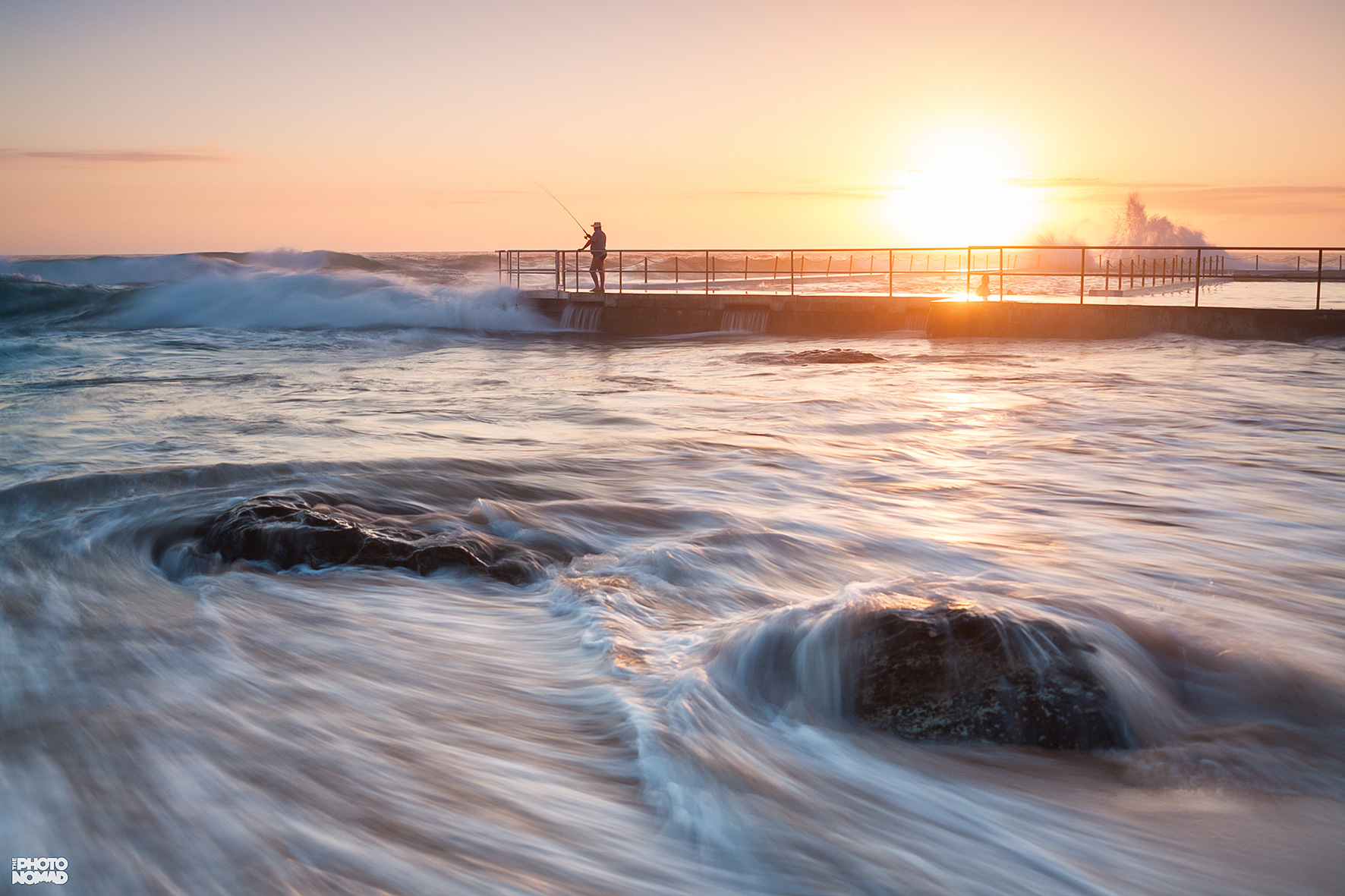 South Curl Curl Beach, NSW