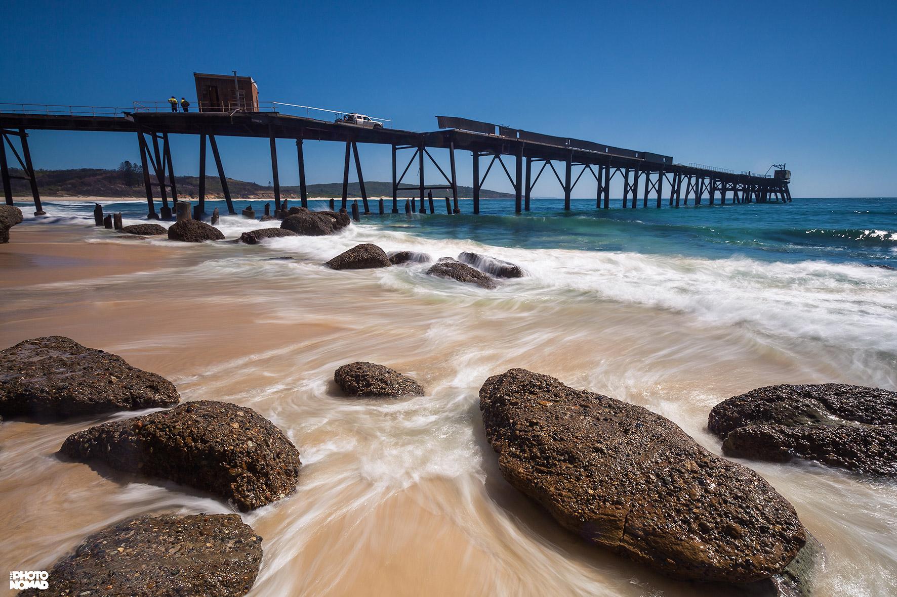 Catherine Hill Bay, NSW