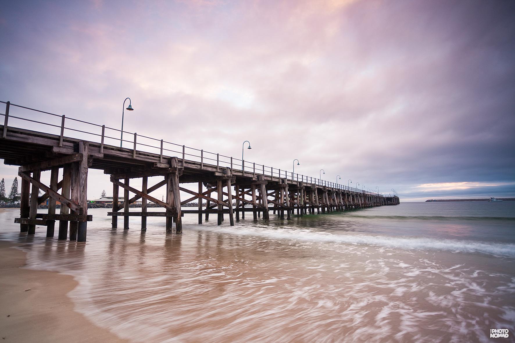 Coffs Harbour Jetty NSW
