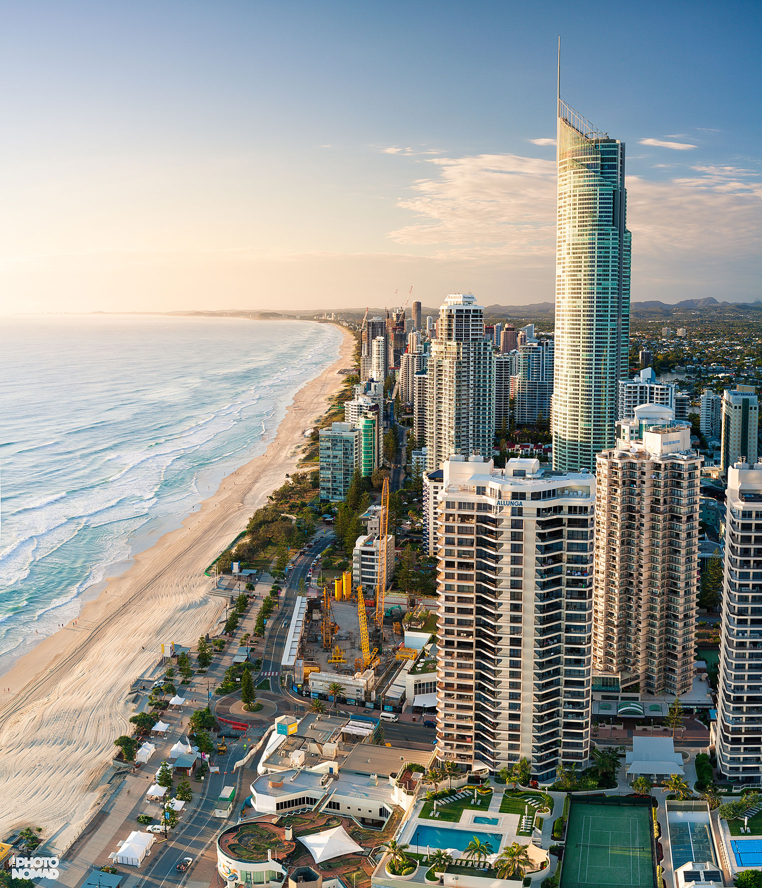 Surfers Paradise, Gold Coast QLD