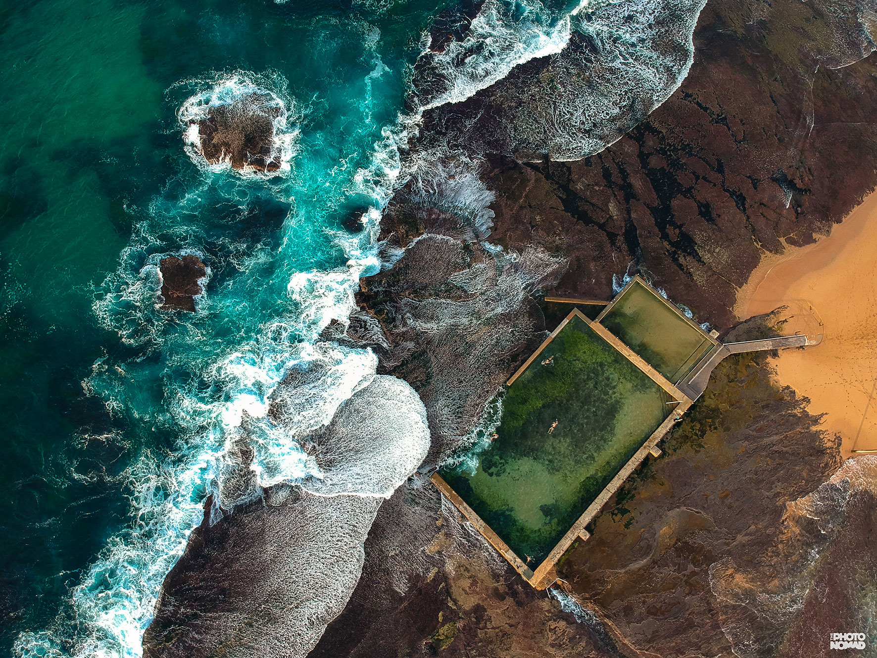 Mona Vale Beach NSW