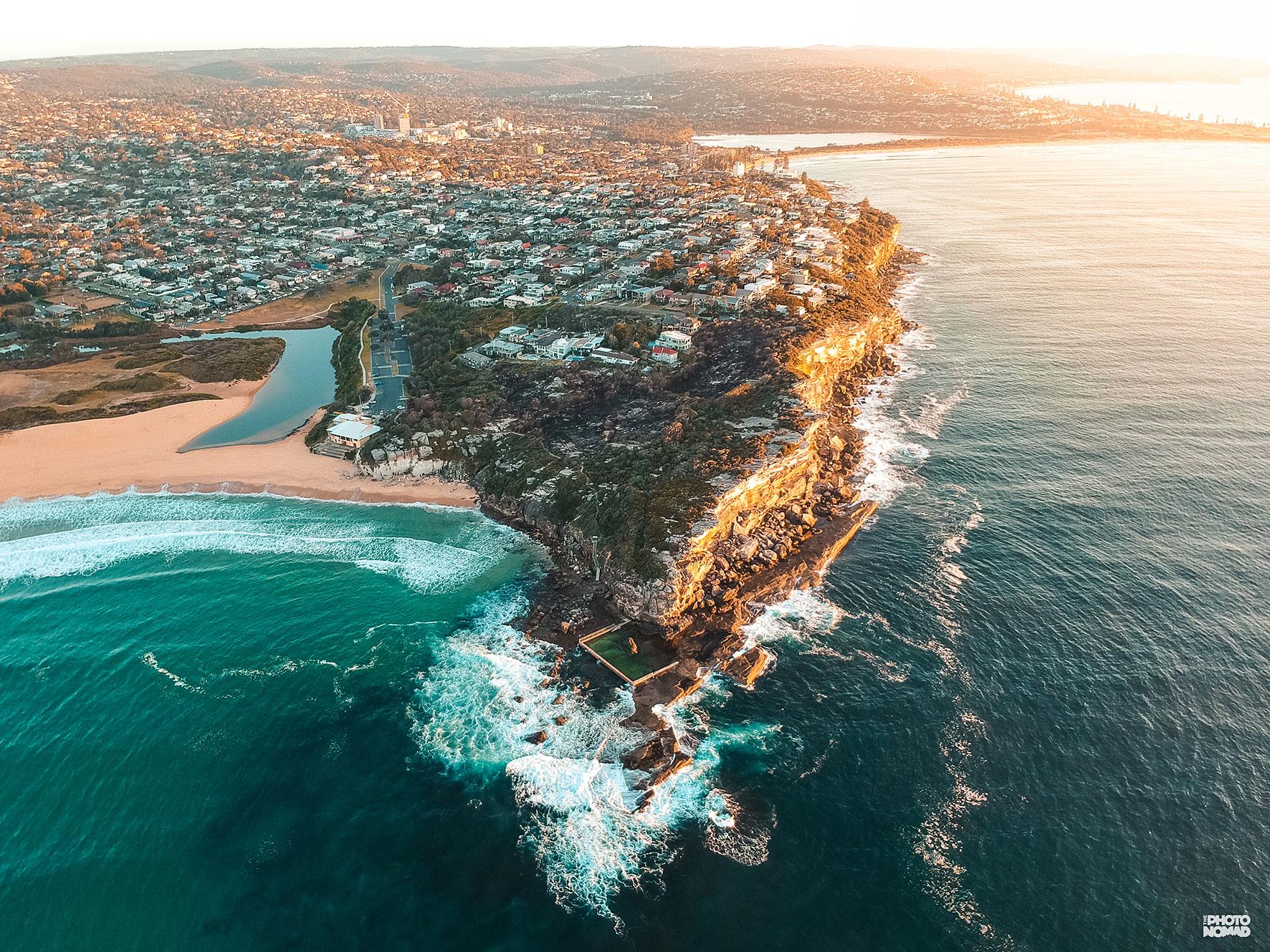 North Curl Curl Beach NSW