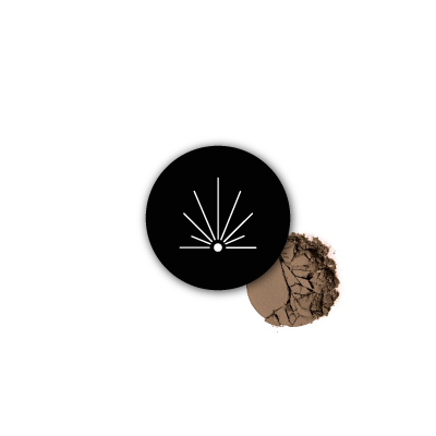 Brow Powder — Scotch