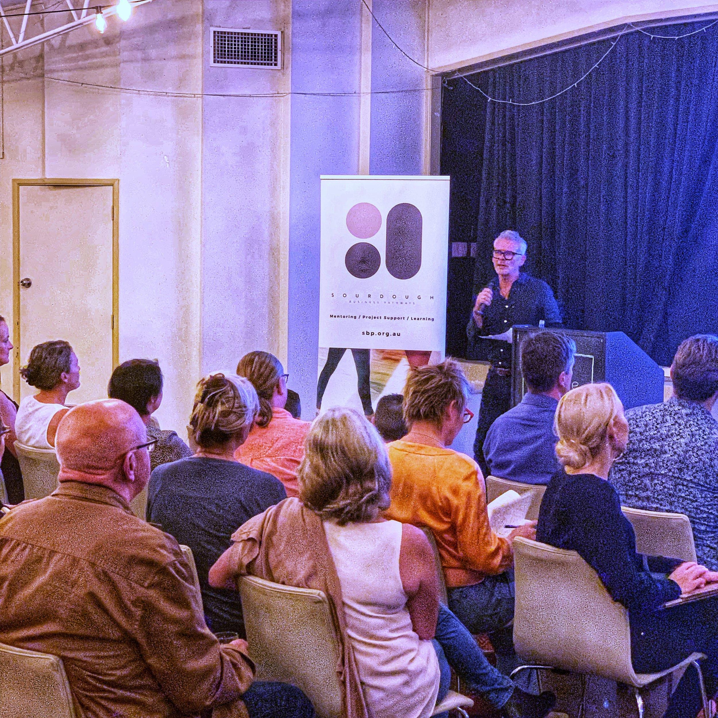 Mark Holden - Byron Demo Day - Mark Holden facilitating.jpg