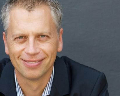 Tony Rothacker - Tracee app