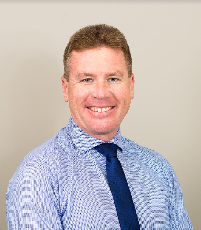 Tim Harvey, Commonwealth Bank