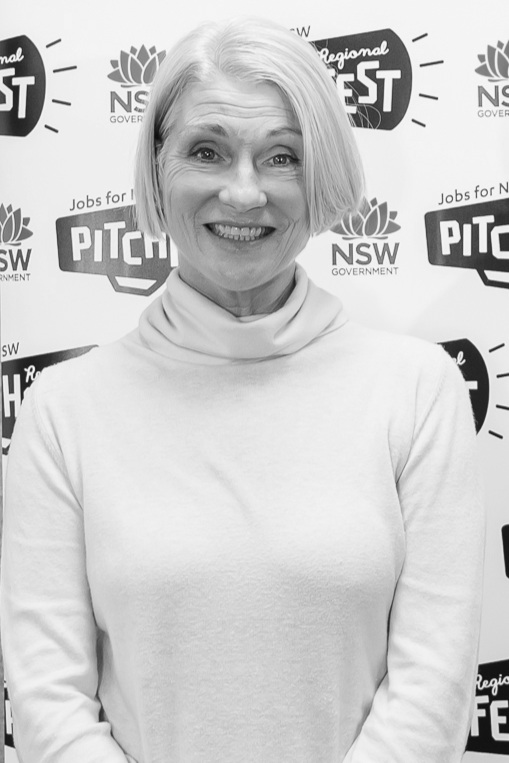 Judy Davie: pa2health