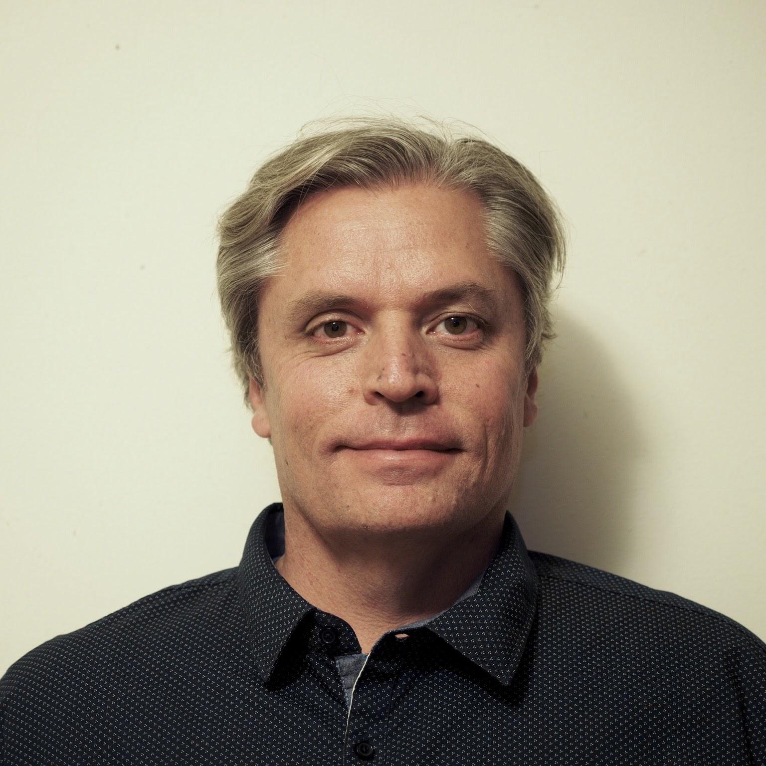 Craig Murphy, IBM
