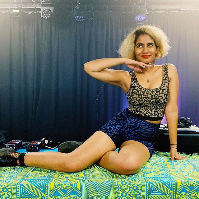 DJ LADY LAKSA to support REMI @remikolawole in Darwin on 8 Nov •. DJ Lady Laksa plays everything from pop bangers to filthy 90s hip-hop to electric female anthems. Her tunes, outfits and vibe gets everyone dancing and provides an inclusive space for everyone to let go.