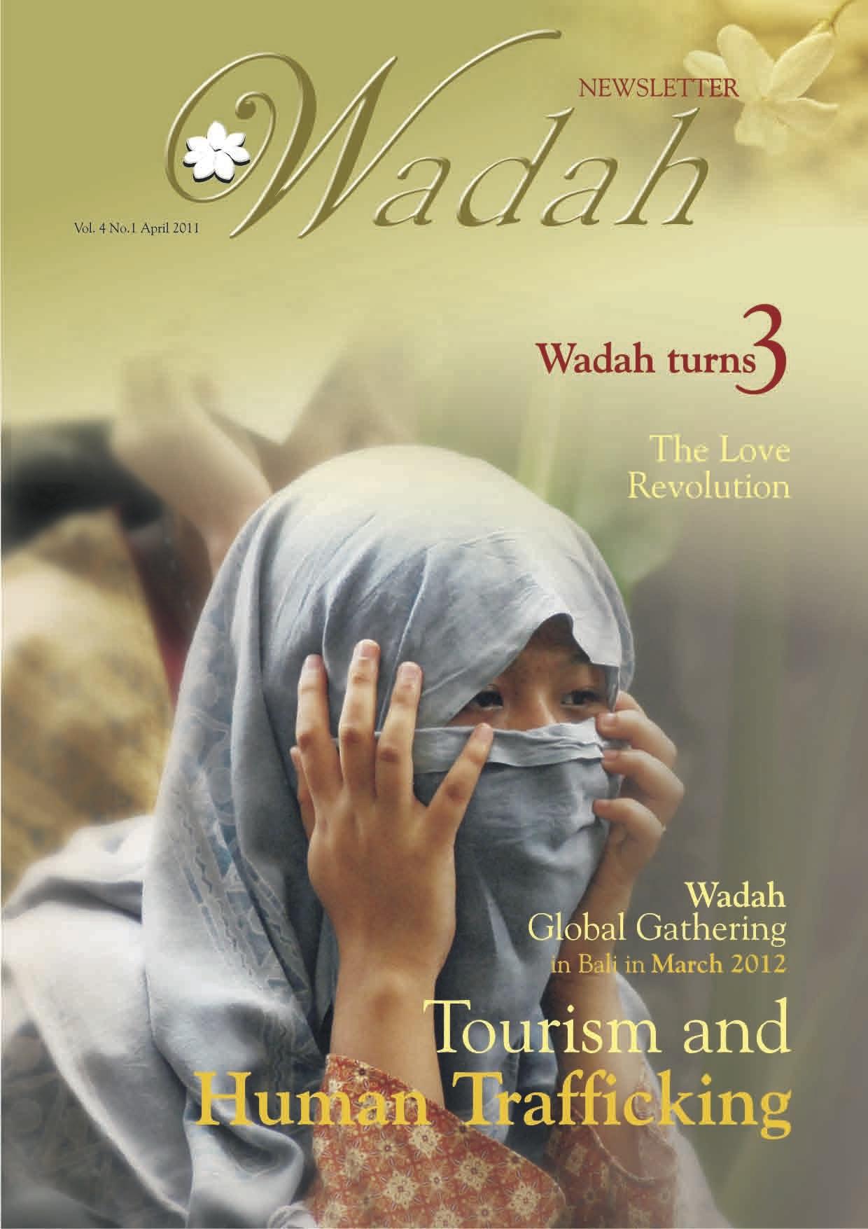 Vol. 4 No. 1 - April 2011