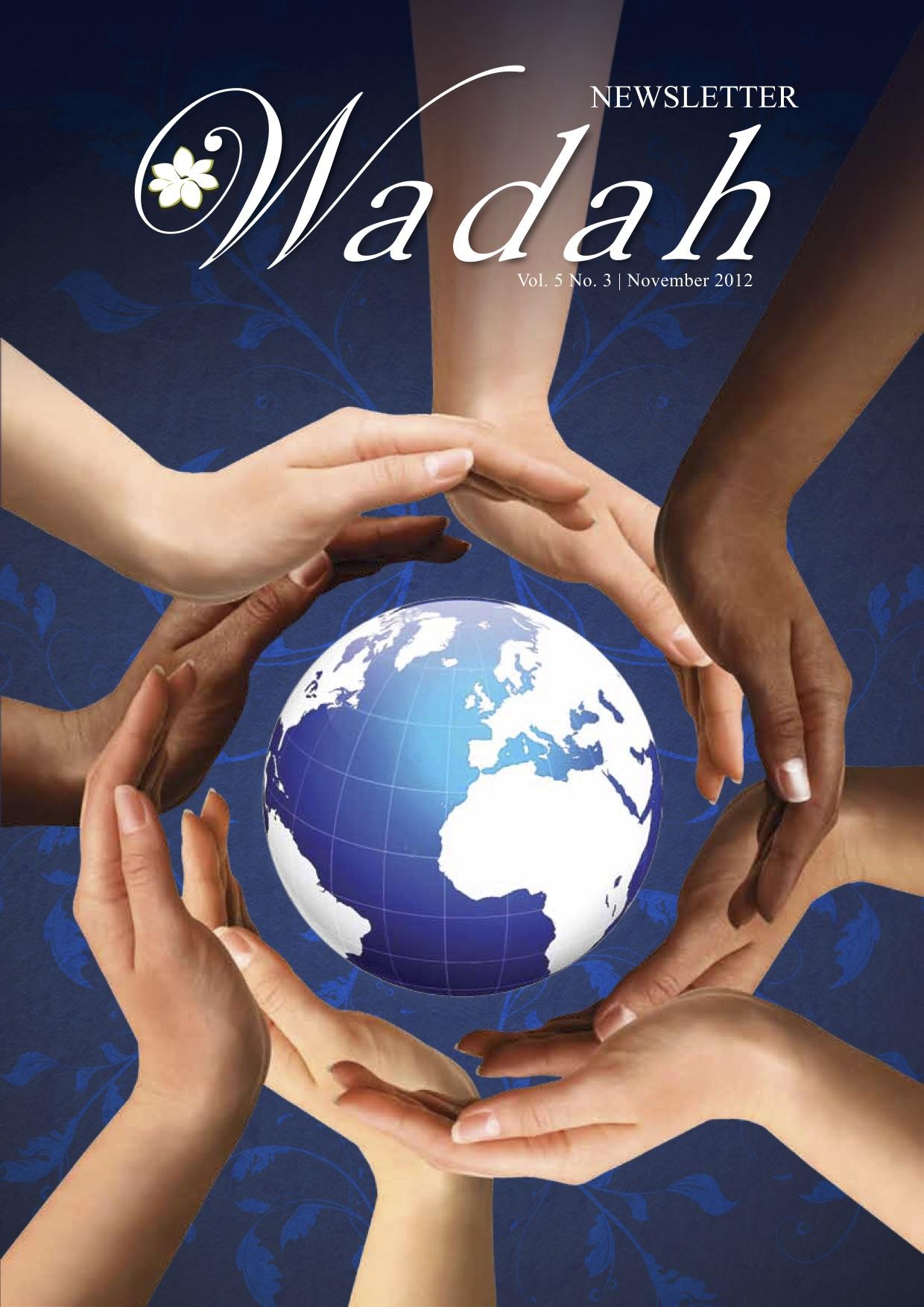 Vol. 5 No. 3 - November 2012