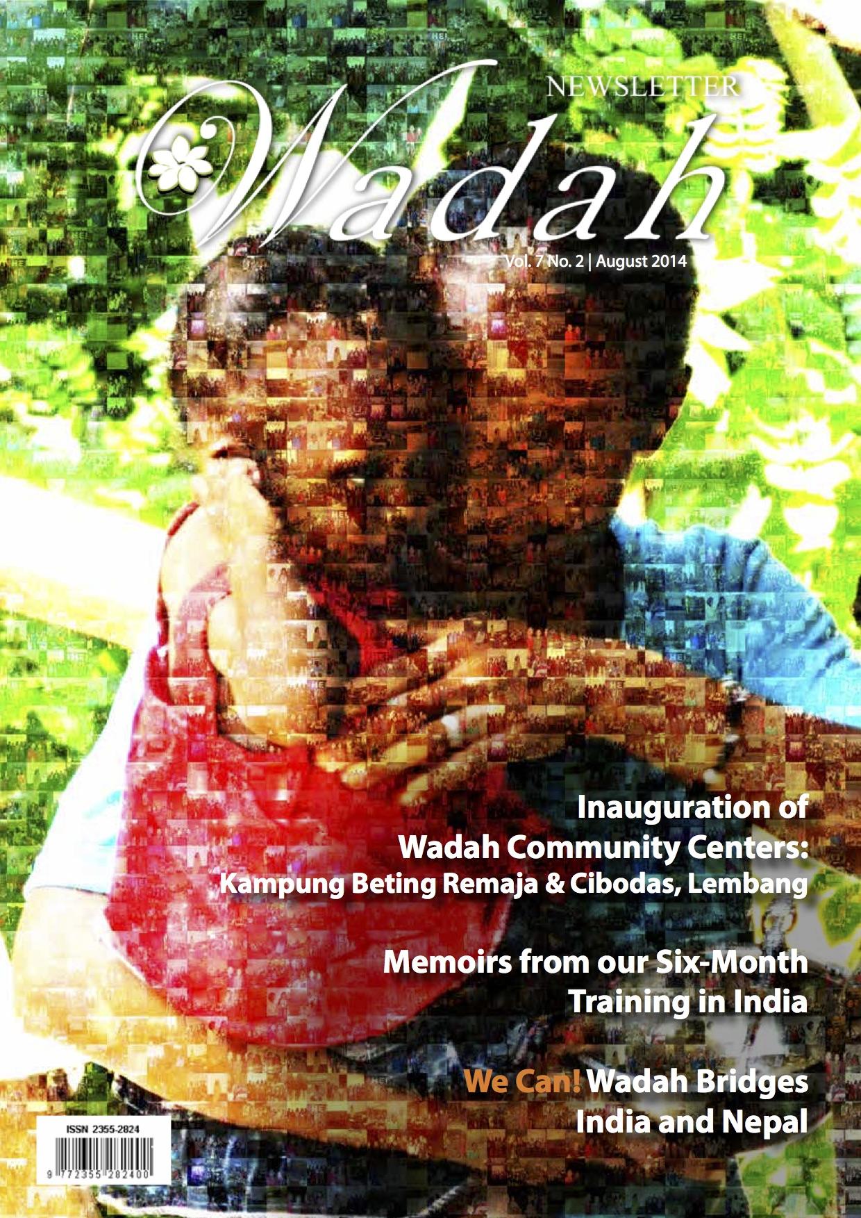 Vol. 7 No. 2 - August 2014