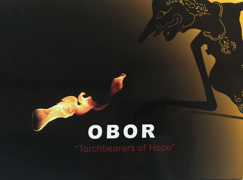 Obor - Torchbearers of Hope