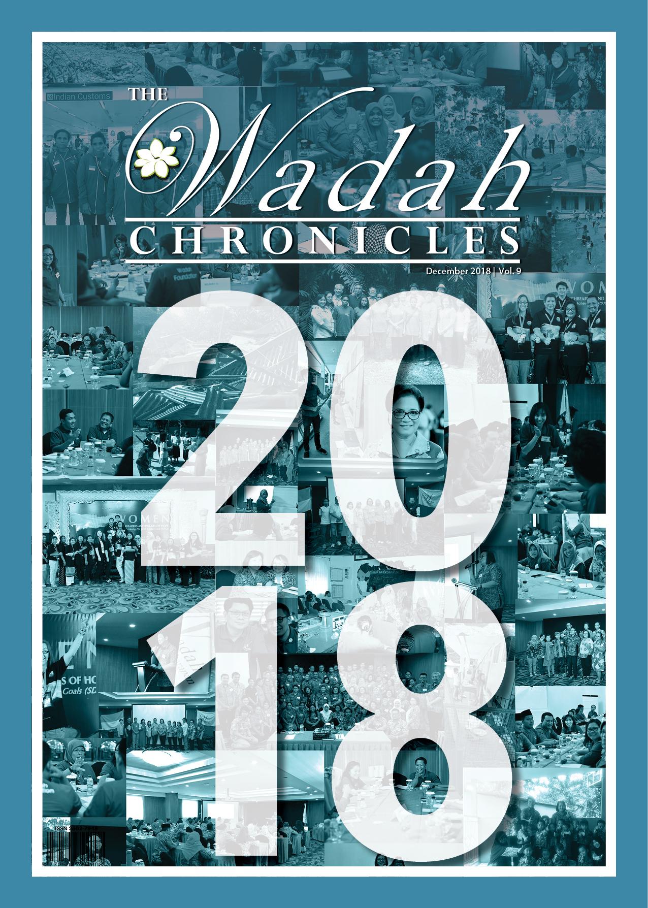 Wadah Chronicles - Dec 2018