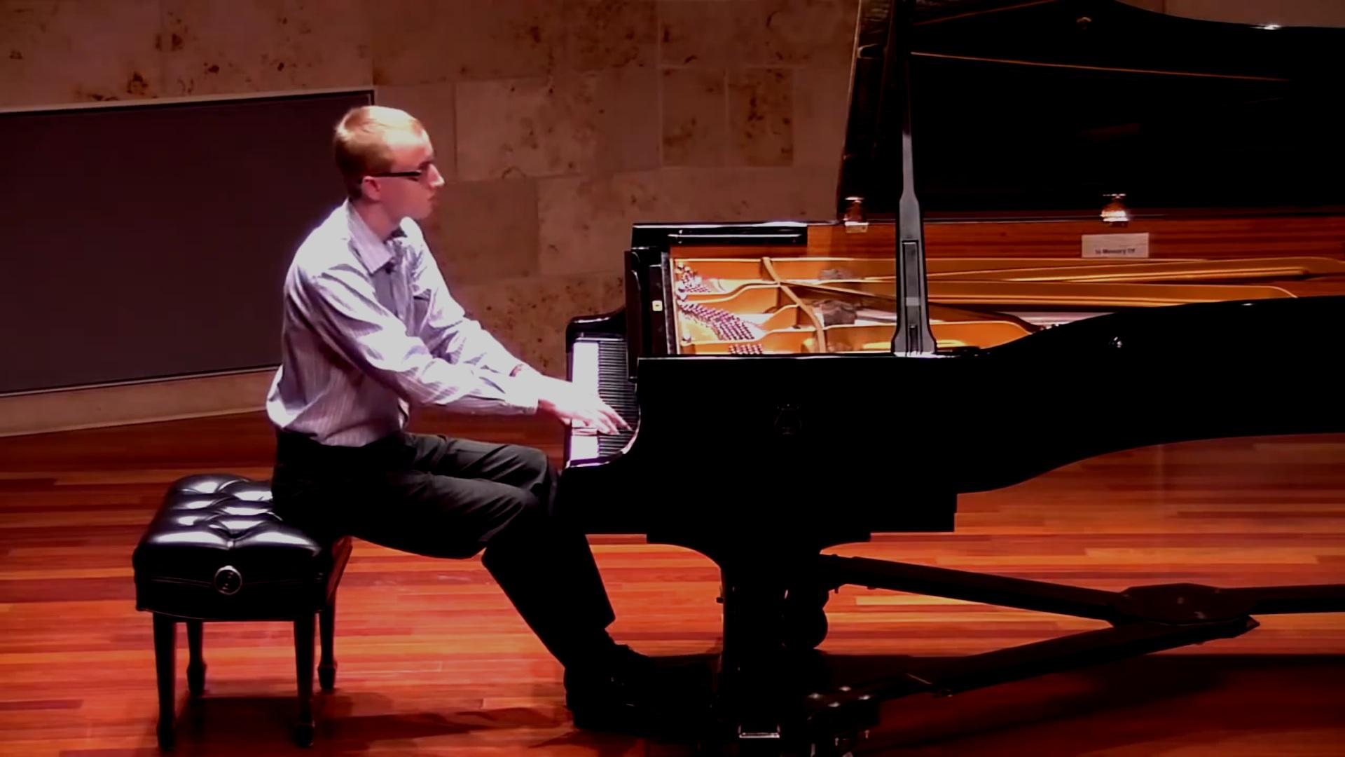 Fantasy for Piano -