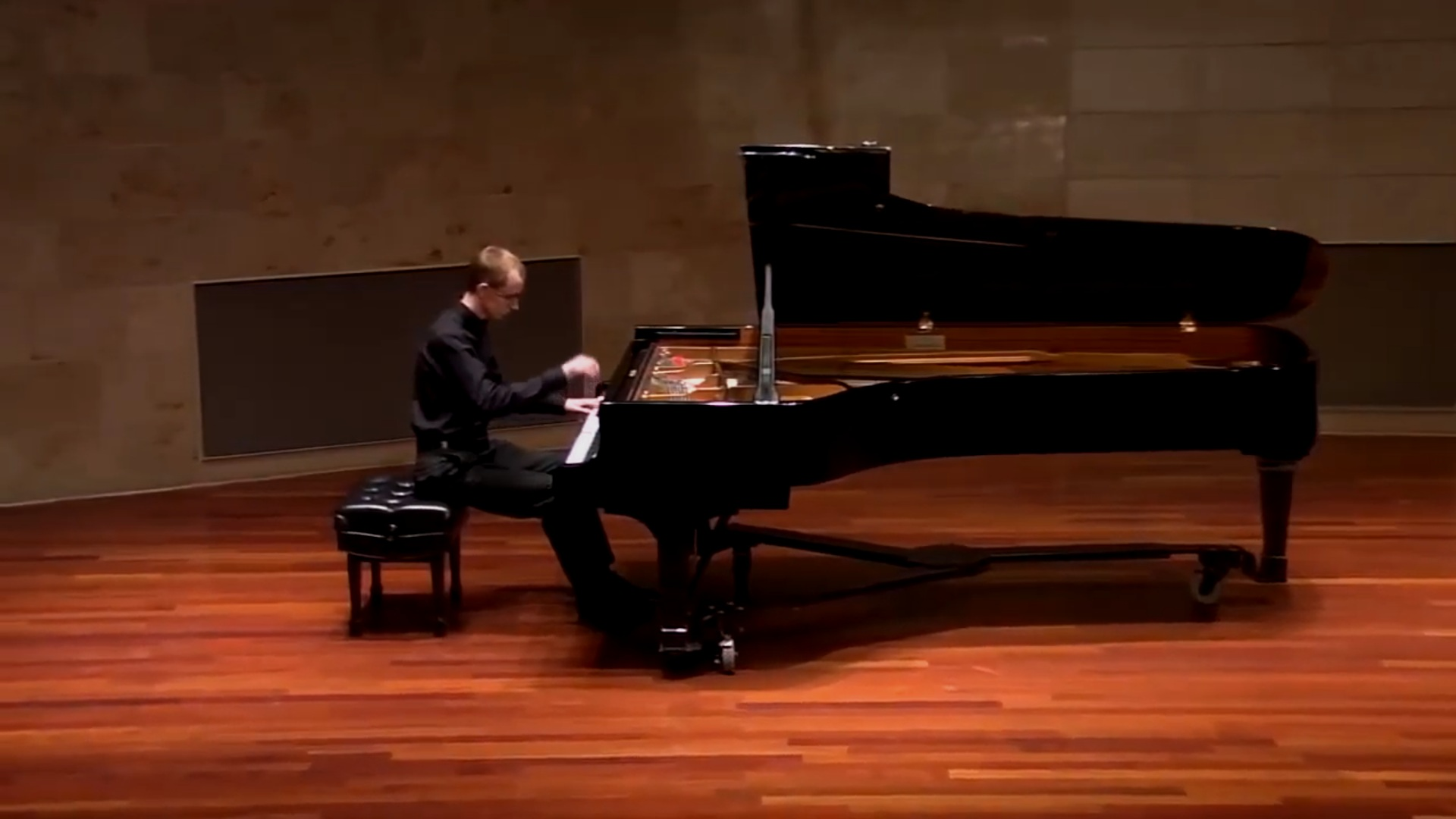 Suite for Piano -