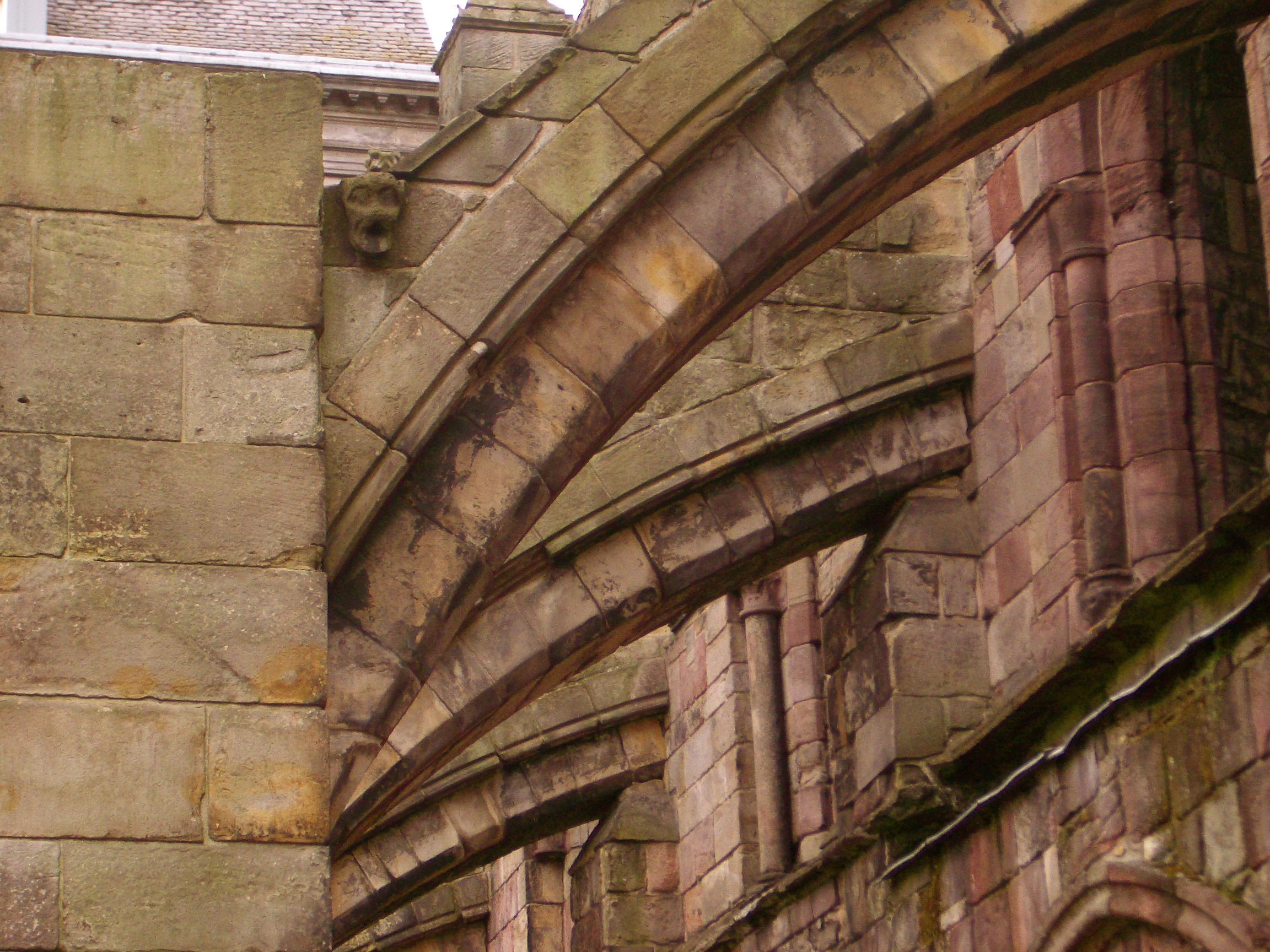 Abbey Arches