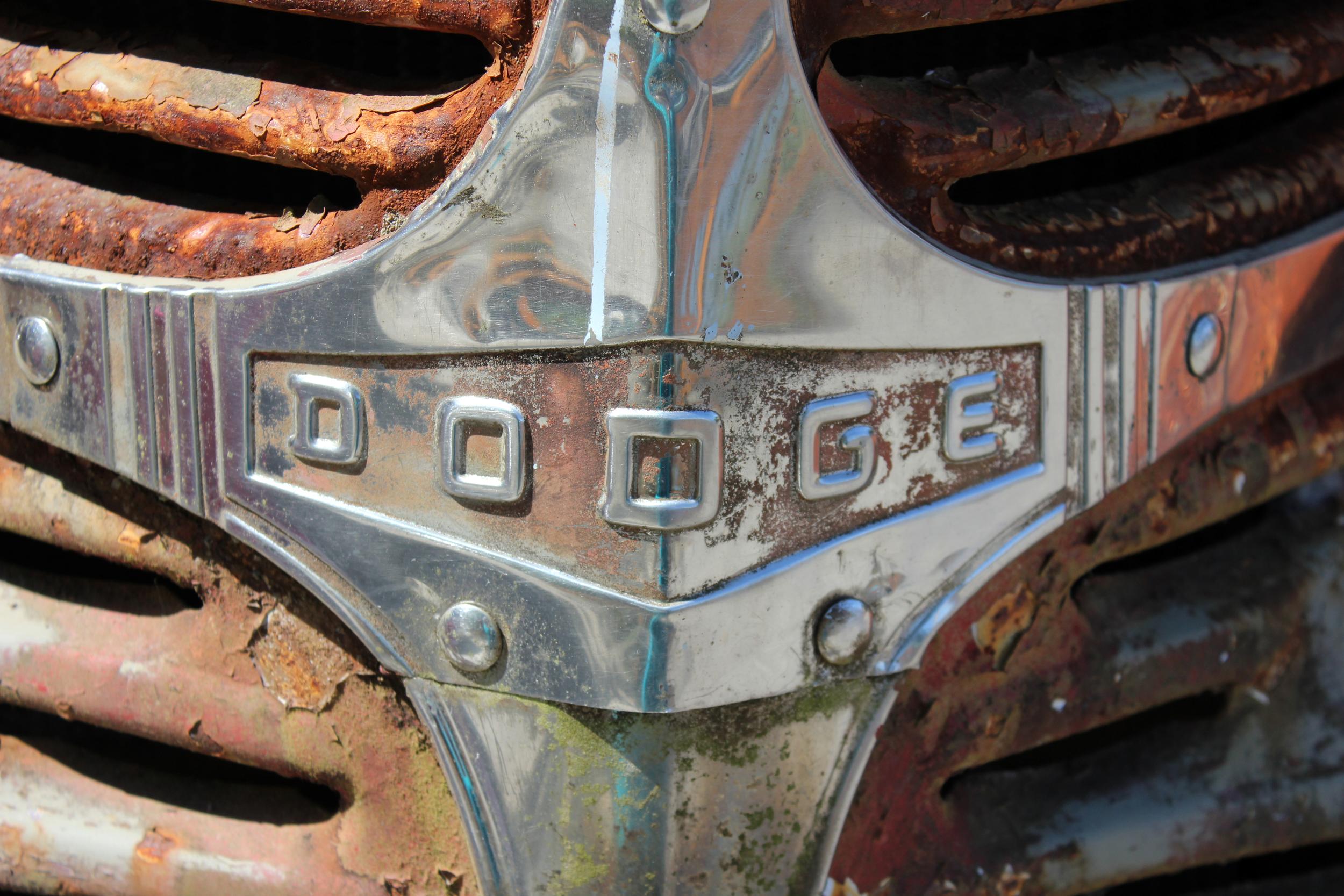 Rust and Shine