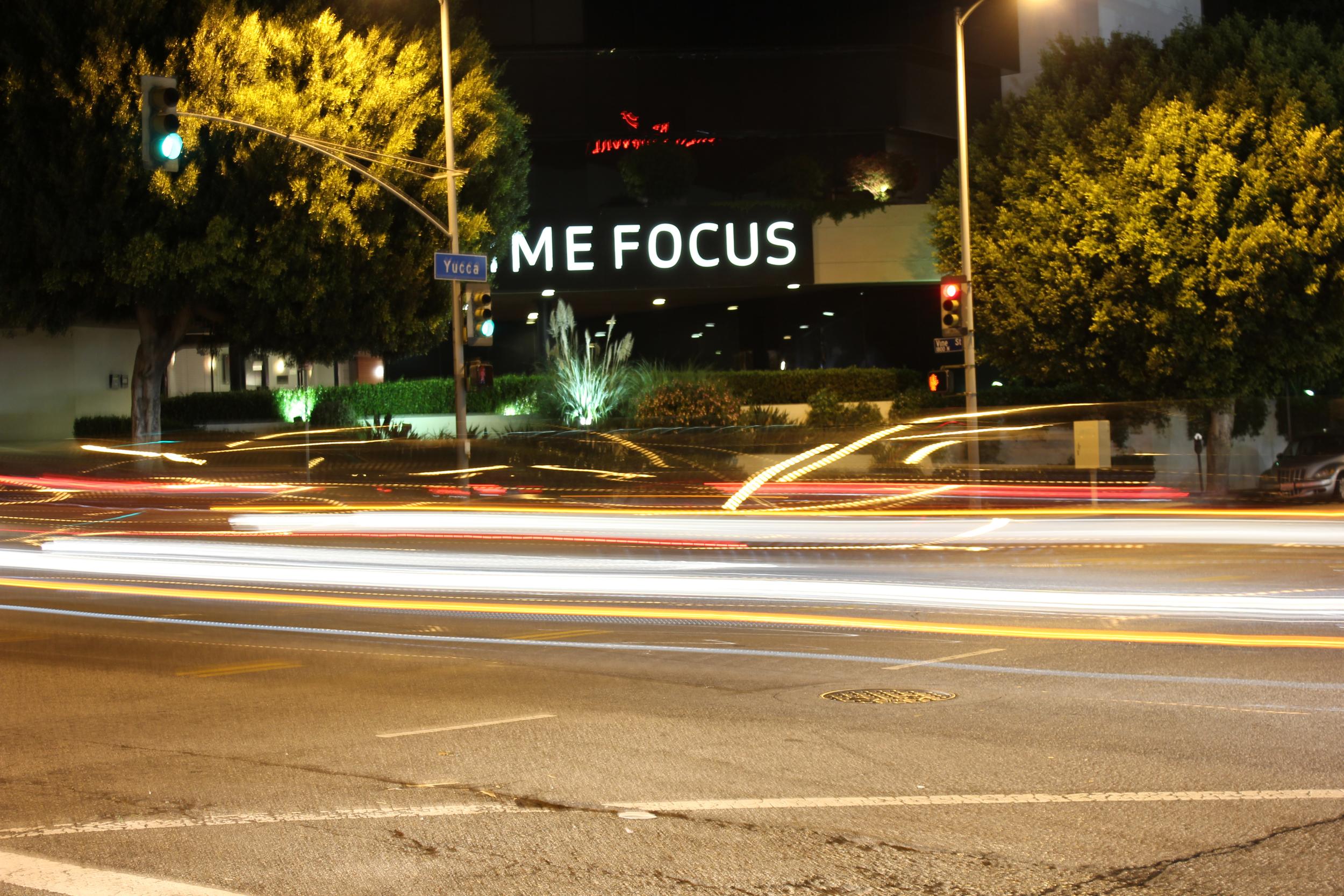 Me Focus