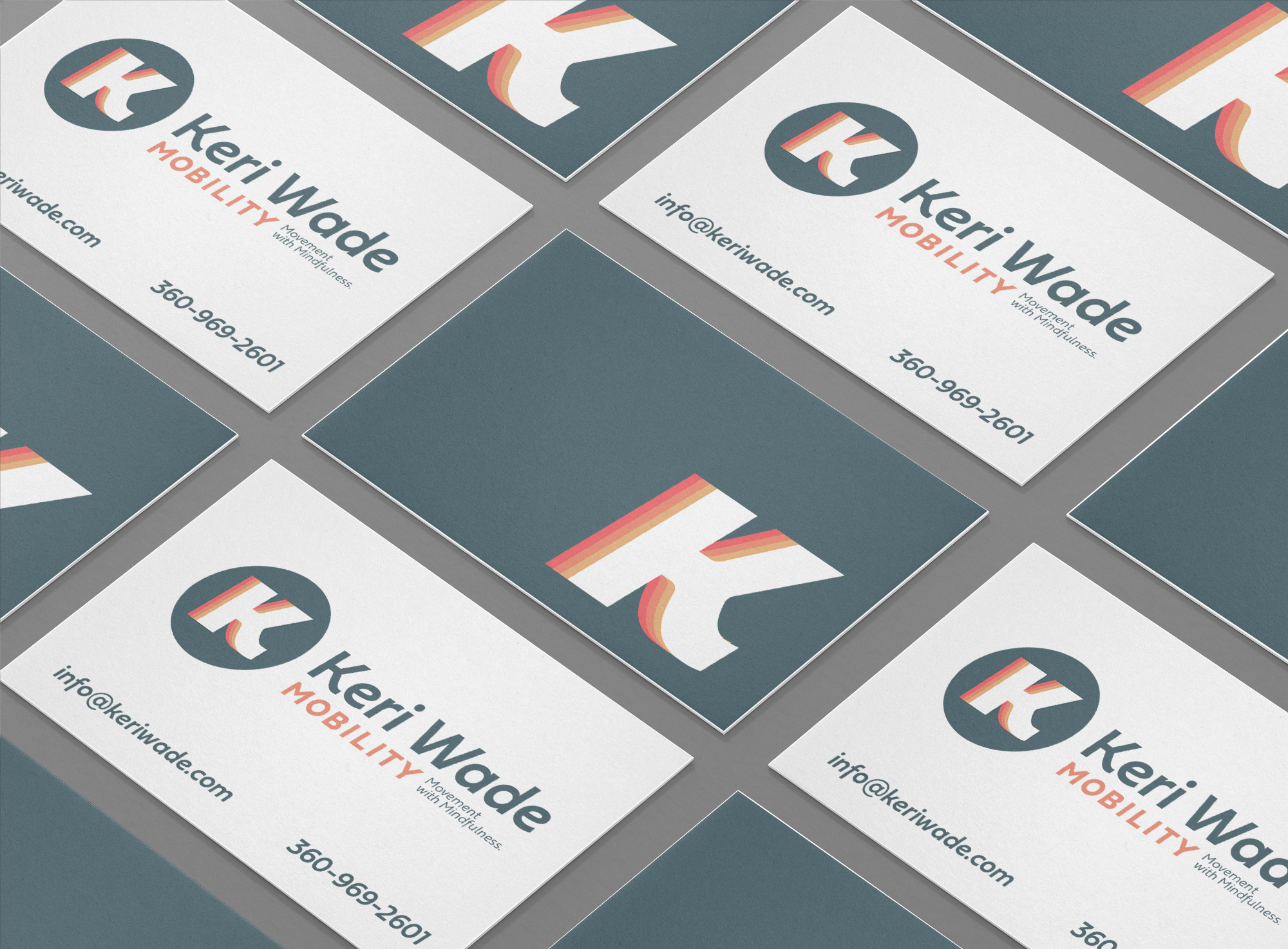 Version 3 Business Card