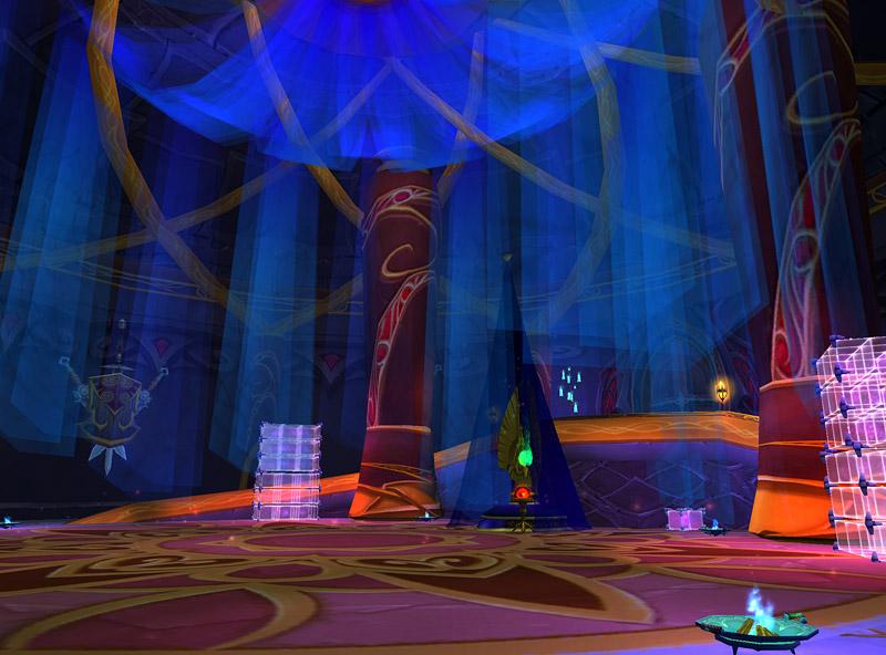Magister's Terrace