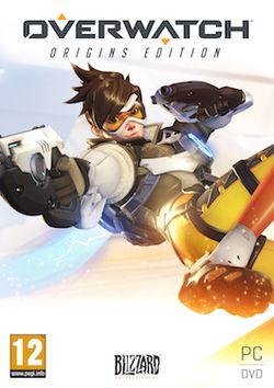 PLATFORM  PC (played) Playstation 4 Xbox One   PUBLISHER  Blizzard Entertainment   DEVELOPER   Blizzard Entertainment    RELEASED  05/24/2016