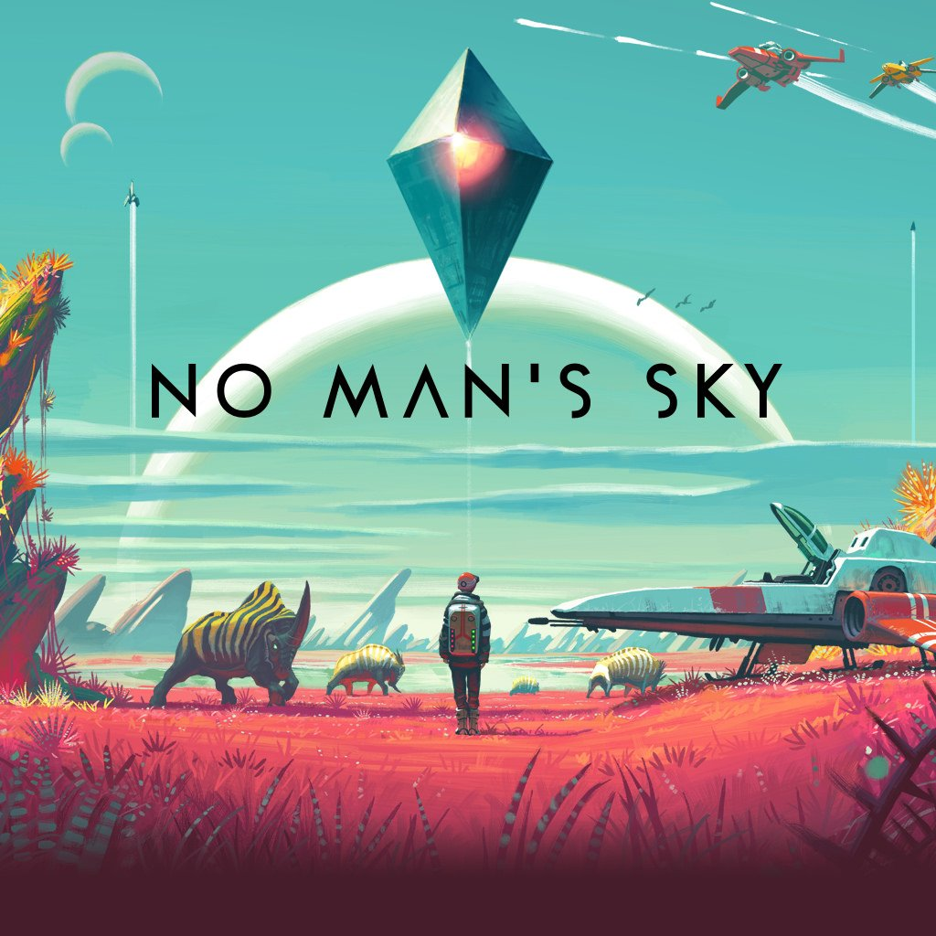 PLATFORM  PlayStation 4 (played) PC   PUBLISHER  Hello Games   DEVELOPER  Hello Games   RELEASED  09/09/2016