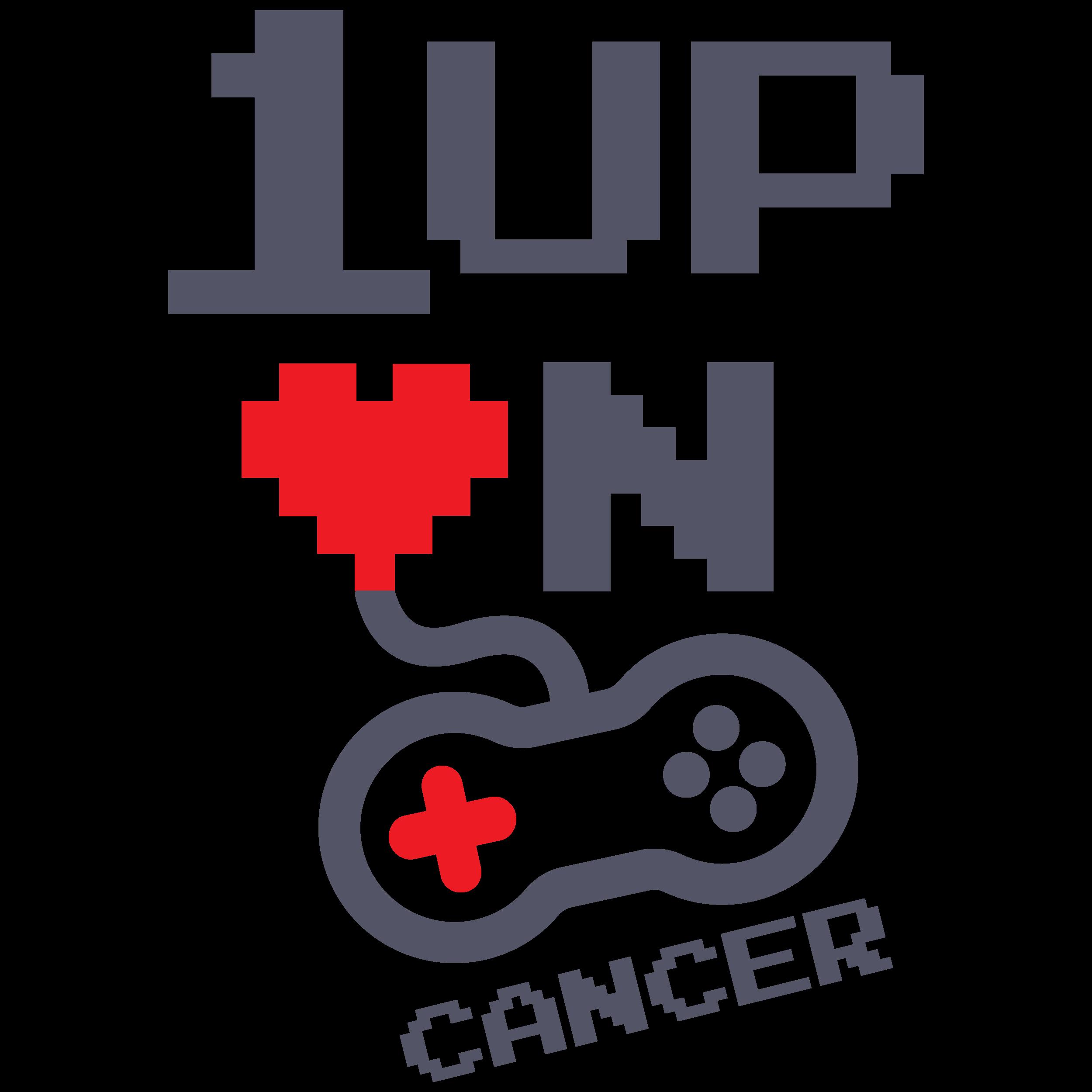 1UpOnCancer Logo