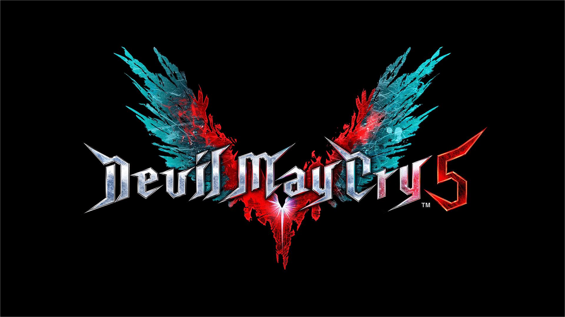 logo is property of Capcom