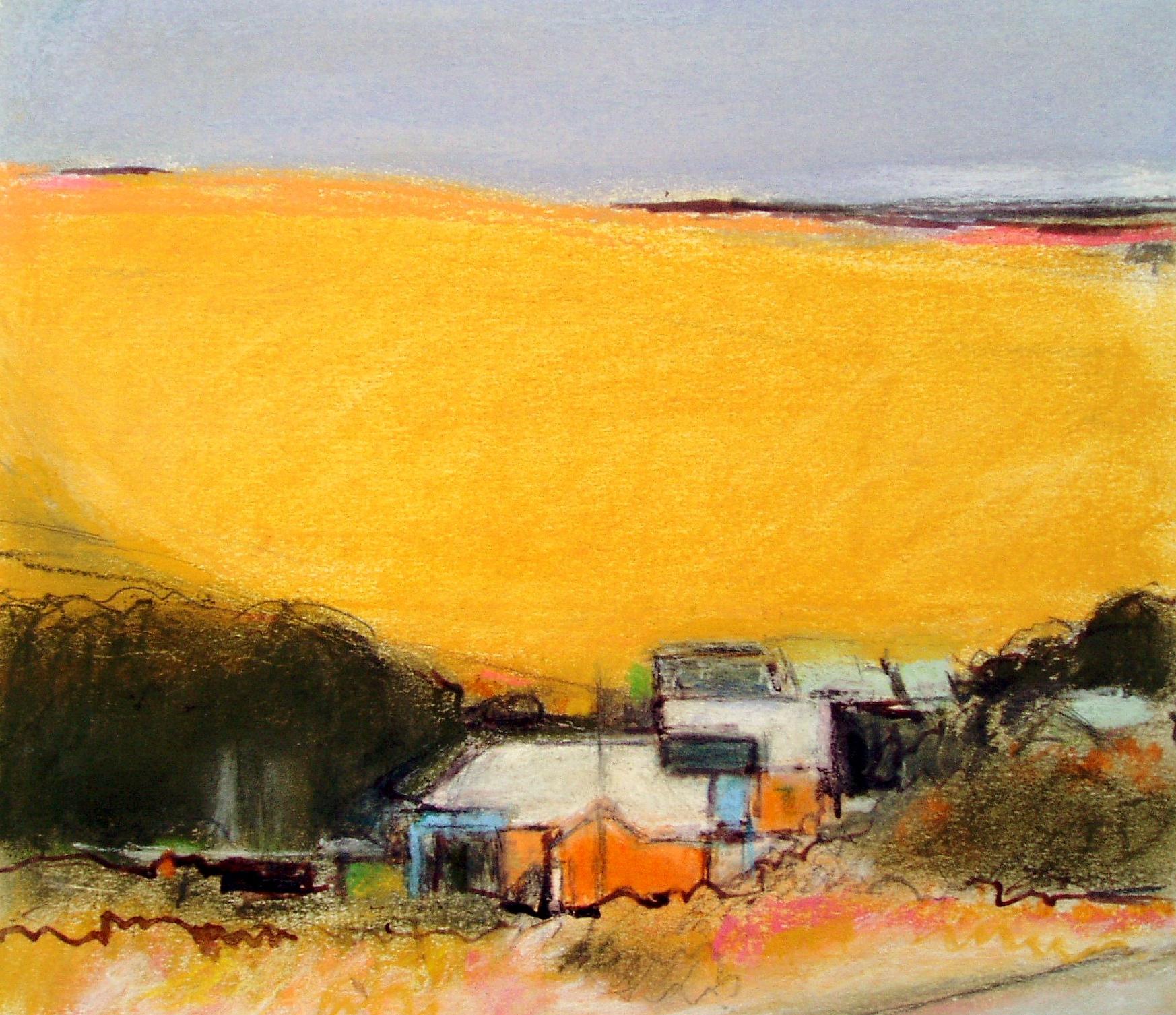 Autumn S E Australia, private collection