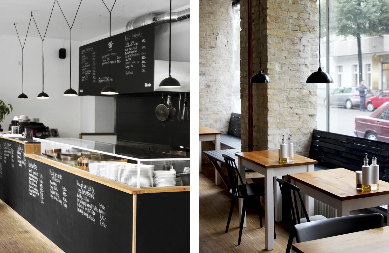 os kitchen / restaurant / interieur
