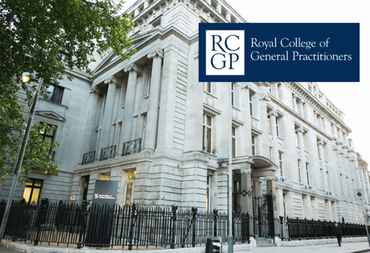 Royal College of GPs London