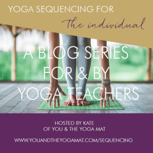 #yogateachertour #blogsequencingtour
