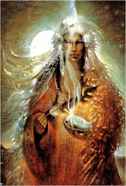 Shamanic Reiki blends wisdom from many traditions, including Mayan, Native American, Earth-based wisdom, etc.