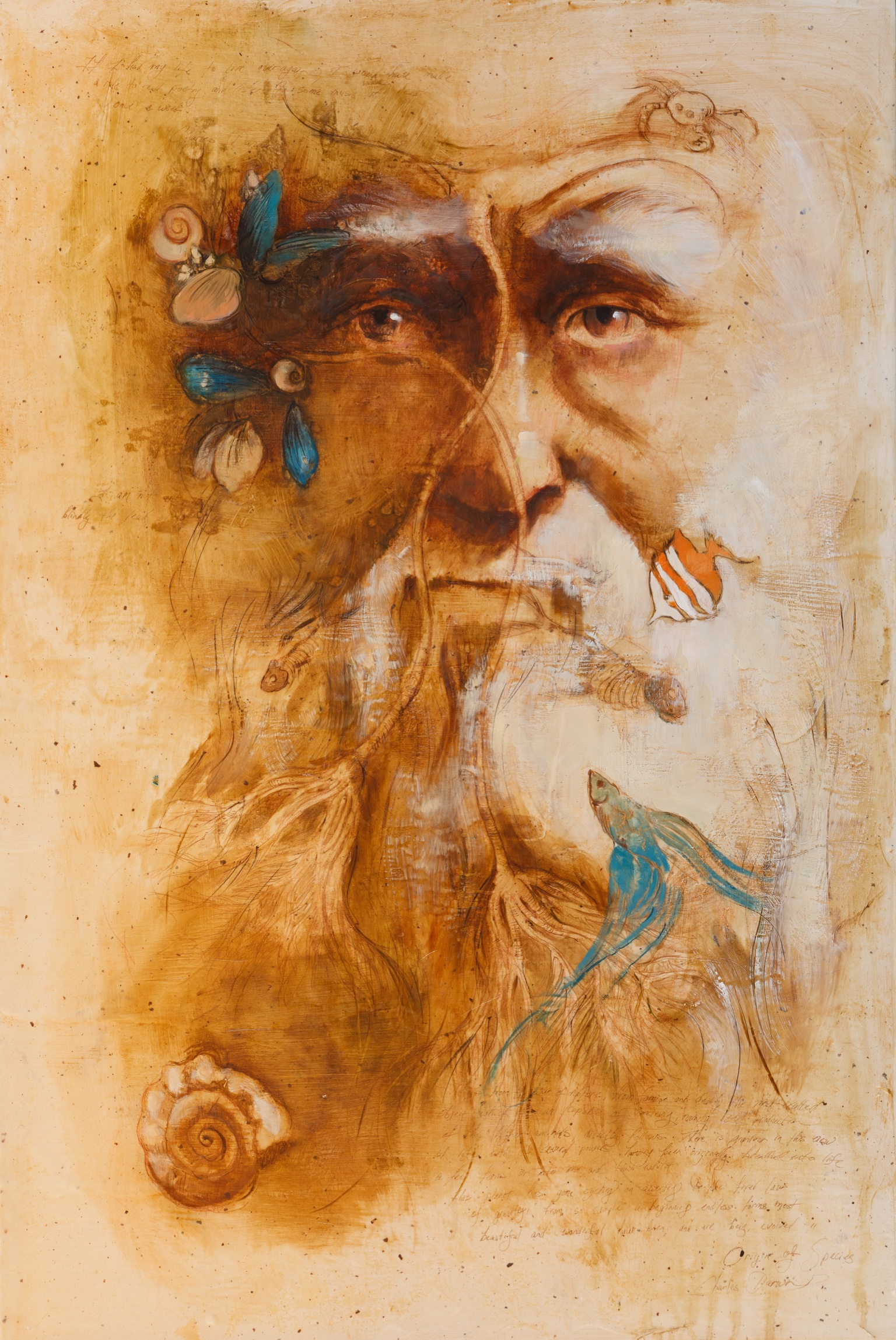 Dreaming of Darwin