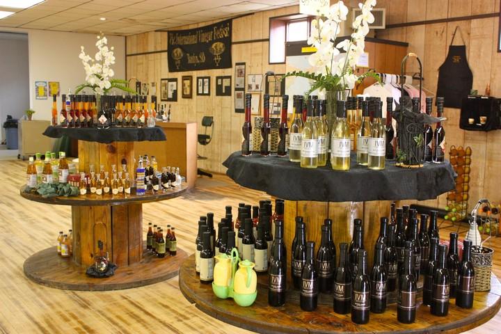 The  International Vinegar Museum , Roslyn, SD