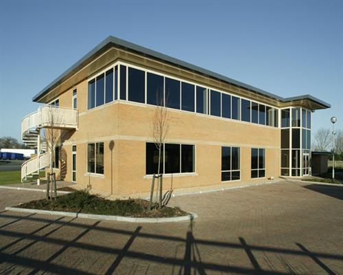 Fully furnished serviced offices to let Abingdon